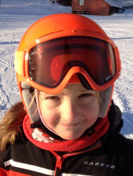 Nina Dedinská  2009     A-team